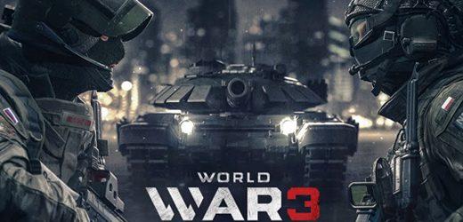 World War 3の必要・推奨スペック&人気のゲーミングPC三選