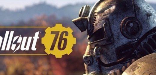 Fallout76 PC版の推奨スペックとおすすめのゲーミングPC