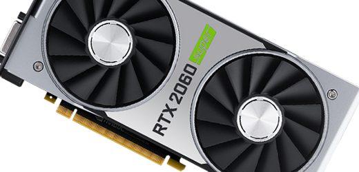 RTX2060 SUPER 8GB搭載ゲーミングPC全6台を比較【おすすめ】