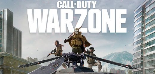 【CoD Warzone】推奨スペック&おすすめゲーミングPC【CoD ウォーゾーン】