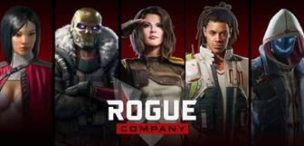 Rogue Company 推奨スペック&おすすめゲーミングPC